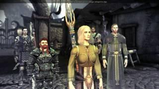 Justice [Dragon Age: Origins - Awakening] part 1: Meeting Justice  #1