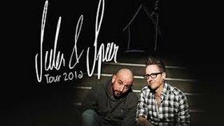 Nova Rock 11.6.2016 Seiler & Speer - I Wü Ned (Live)