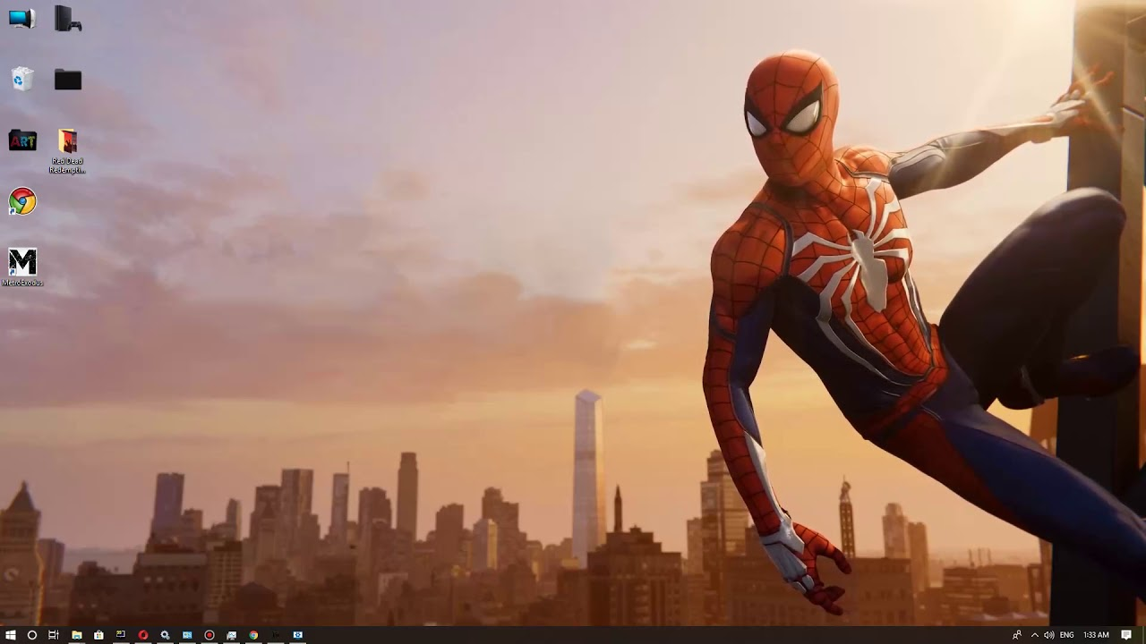 Welcome to a brand new series on my channel. wallpaper engine marvel spider man live wallpaper free ...
