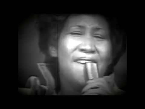 Aretha Franklin  Rock Steady  1977