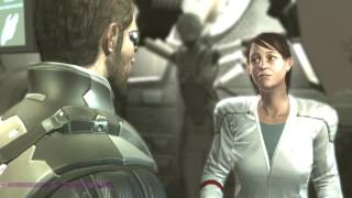 Deus Ex: Human Revolution [PC1080P] - Part# 19