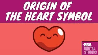 Why Does the ❤️  Heart Symbol ❤️   Look That Way? thumbnail