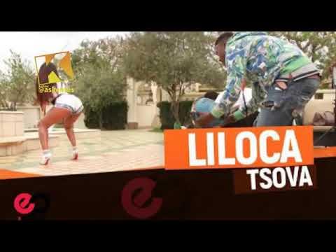 Liloca-tsova(video_oficial)musica
