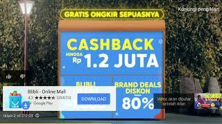 Blibli - Online Mall screenshot 1