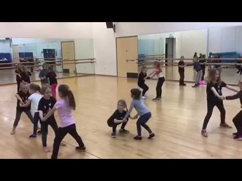 Musical Theatre Juniors Christmas Show *I do not own this song and give full rights to the producer