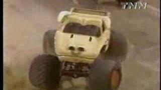 Bulldozer freestyle