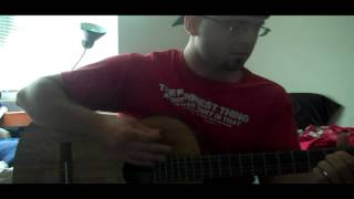 """Days go by"" cover by Lifehouse"