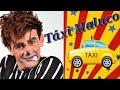 Circo do palhaço Cheirozinho taxi maluco