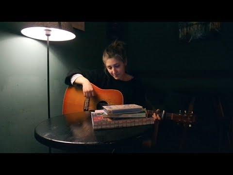 James Bay - Peer Pressure (feat. Julia Michaels) (cover by Ericka Janes)
