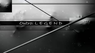 "[FREE] Childish Gambino Type Beat 2017 [] ""Legend"" [] Prod. SAGII⭐♐"
