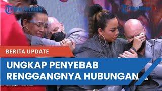 Melaney Ricardo Dan Tyson Ungkap Penyebab Renggangnya Hubungan