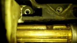 Ремонт заклинившего стояночного томоза (Ручника) Range Rover Sport 2008 Часть 5