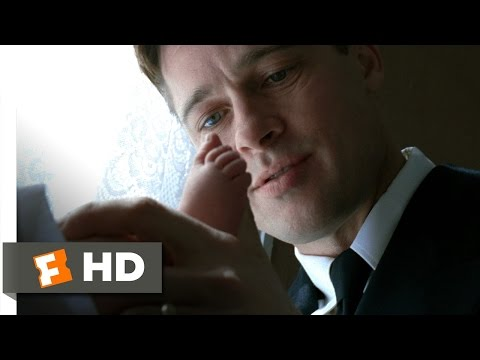 The Tree of Life (1/5) Movie CLIP - Love and Birth (2011) HD