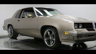 1981 Oldsmobile Cutlass Supreme - Vintage Motorcars - Sun Prairie, WI