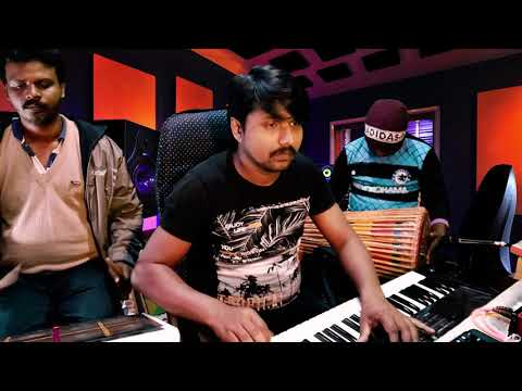 Santali Bapla Instrumental Music Video