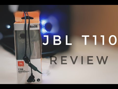 JBL T110 Review || JBL T110 v/s JBL T160 - Which is better?