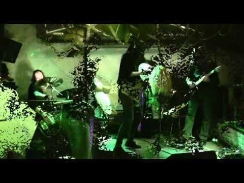 Рада & Терновник / Rada & Ternovnik-Ethnic / LIVE 17.02.2012 Vermel Club. Noscow.