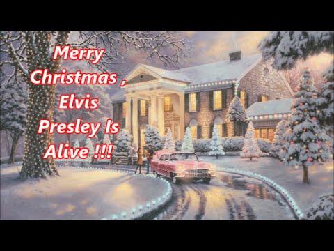 Elvis Presley - KING Christmas