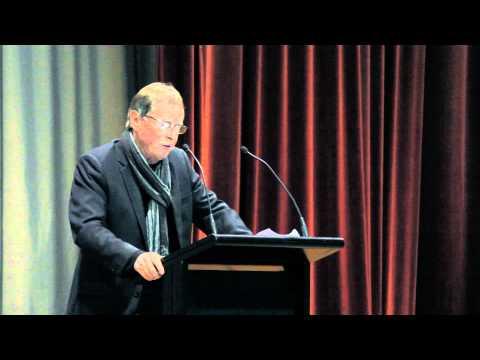 Save TVNZ7 Public Meeting - Auckland - Dr. Joe Atkinson