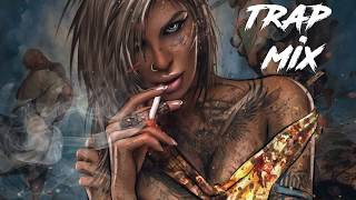Gangster Rap Mix 2019 - Best Trap & Rap Music 2019 - Gangster Music Vol.2