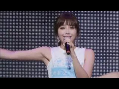 Apink - I Don't Know (Japanese Ver.)