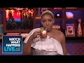 NeNe Leakes Reacts To Phaedra Parks Being Exposed On The #RHOA Reunion | RHOA | WWHL