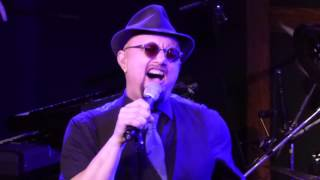 Geoff Tate's Operation: Mindcrime - The Weight of the World - 2/23/16 Nashville