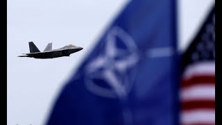 As Trump slams NATO, ambassador says Europeans are
