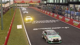 GT SPORT | FIA GT Manufacturer Series | 2019/20 Exhibition Series - Season 3 - Round 9 | Broadcast