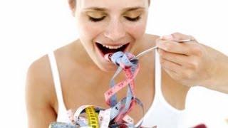 Похудение: витамины и минералы для снижения веса