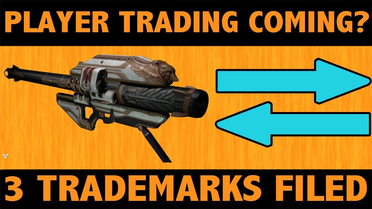 Does/Will Destiny have a trading system? > Destiny | Forums | blogger.com