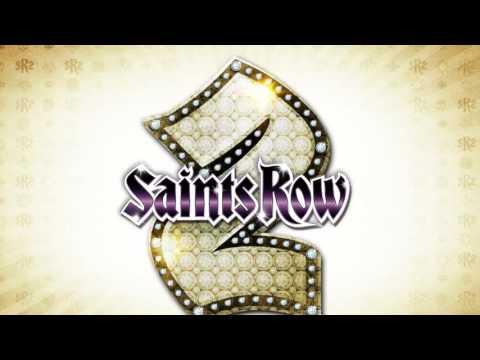 Saints Row 2 - Pause Menu Theme (Cut & Looped for an Hour)