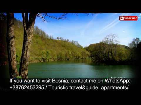 Bosnia for Kuwait tourist 2017