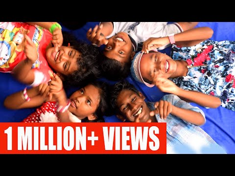 Injdo Kananj  Digeer Soren    Santali Kids Video   motivational Song