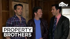 Property Brothers: Jonathan's Most Embarassing Moment + More Trivia