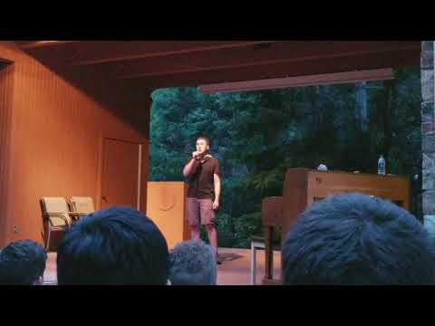 Undefined (Original Song Live At 2017 BYU FOL Conference) - Peter Morgan
