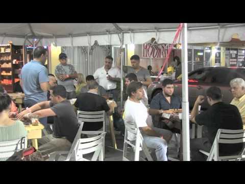 Disco & Dominos: A Havana Humidor Charity Event