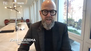 How Do Americans Assess Progress Now? with John Gerzema