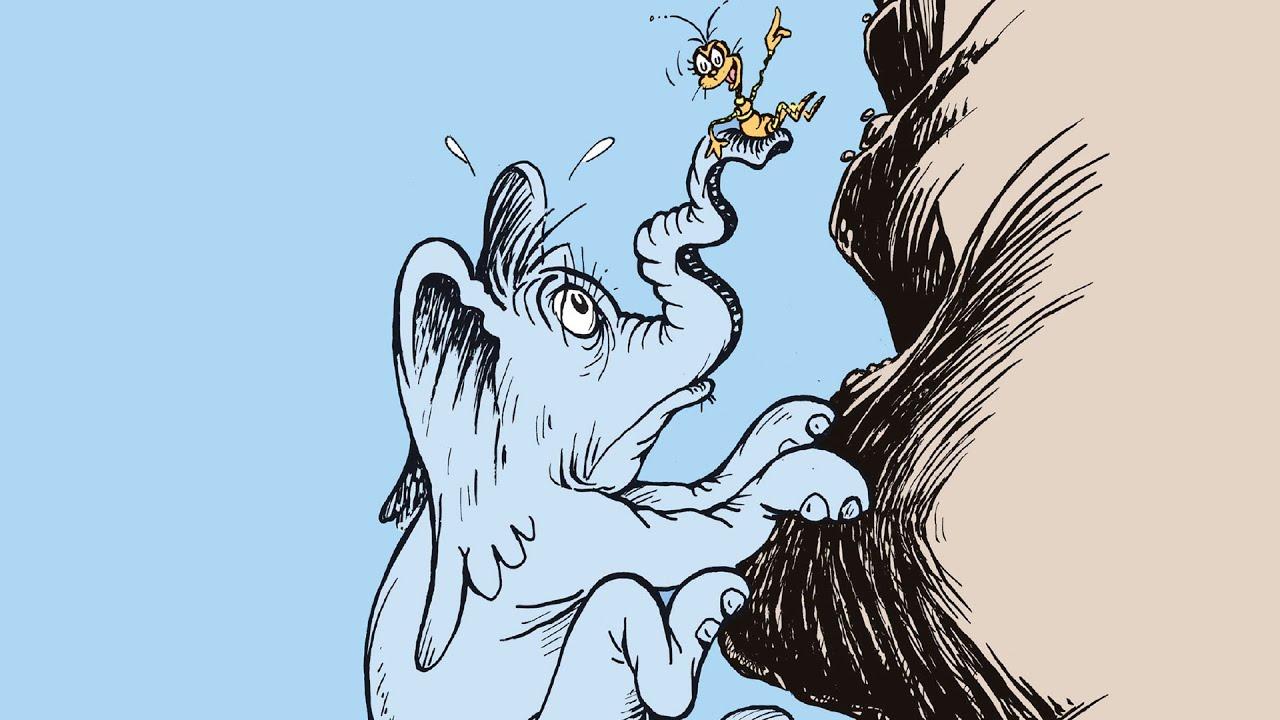 """Levar Burton Reads Dr. Seuss's """"If I Ran The Circus"""""""