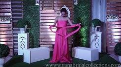 Infinity Dress Shop Ph Hazel Pink TianaBridalCollections