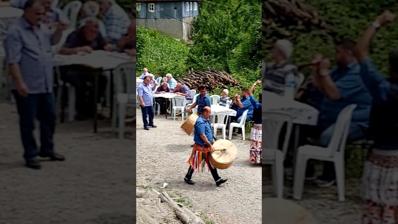 Ayancık Yenice Köyü Davul  Zurna 2017