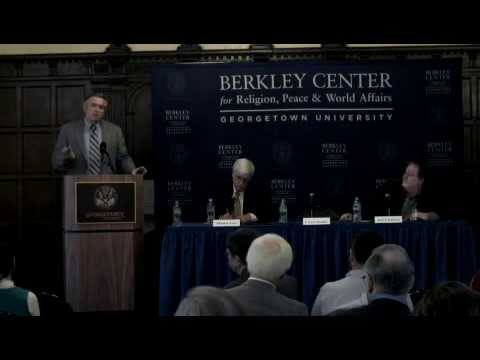 Proselytism and Religious Freedom in the 21st Century: Keynote Debate