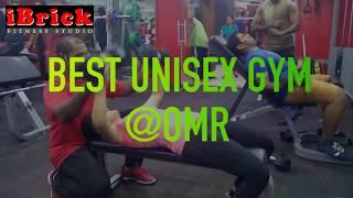 Best Unisex Gym @OMR