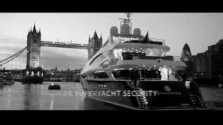 Security Services by Trojan Consultancy London