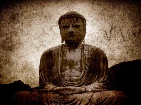 Synthetic Violence - Buddha