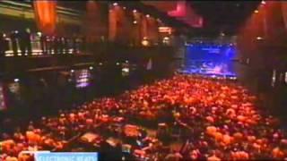 Console - Freiburg (live @ Electronic Beats 2000)