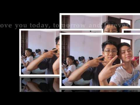 9A7 Class - Binh Chieu School