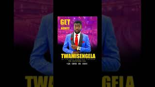 Twamisengela by Prince Angelos Favour - Single Version