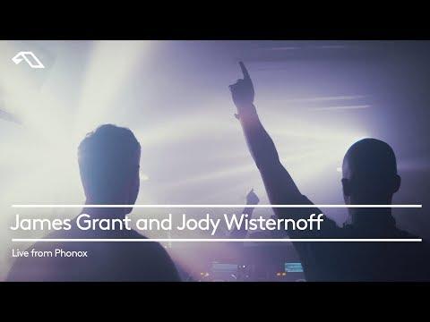 James Grant & Jody Wisternoff: Live from Phonox