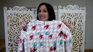 Фаберлик! Обзор одежды (женские водолазки и детская одежда) компании Faberlic!